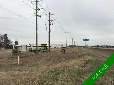 Rural Parkland County Land for sale:  Studio  (Listed 2020-05-08)